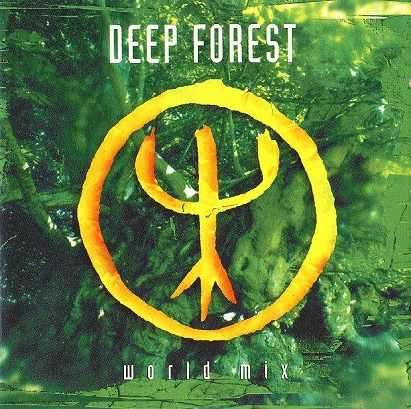Deep Forest: лучшее