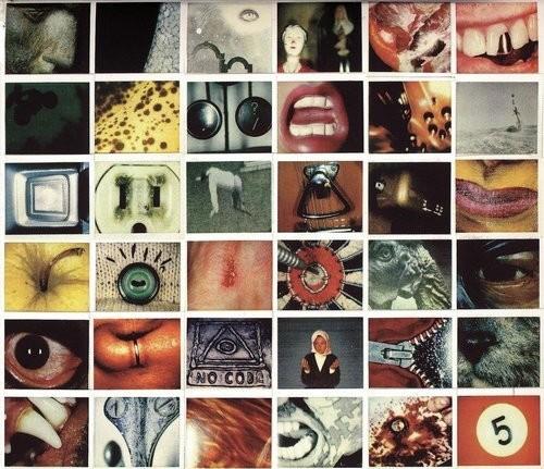 Pearl Jam – No Code (2016)